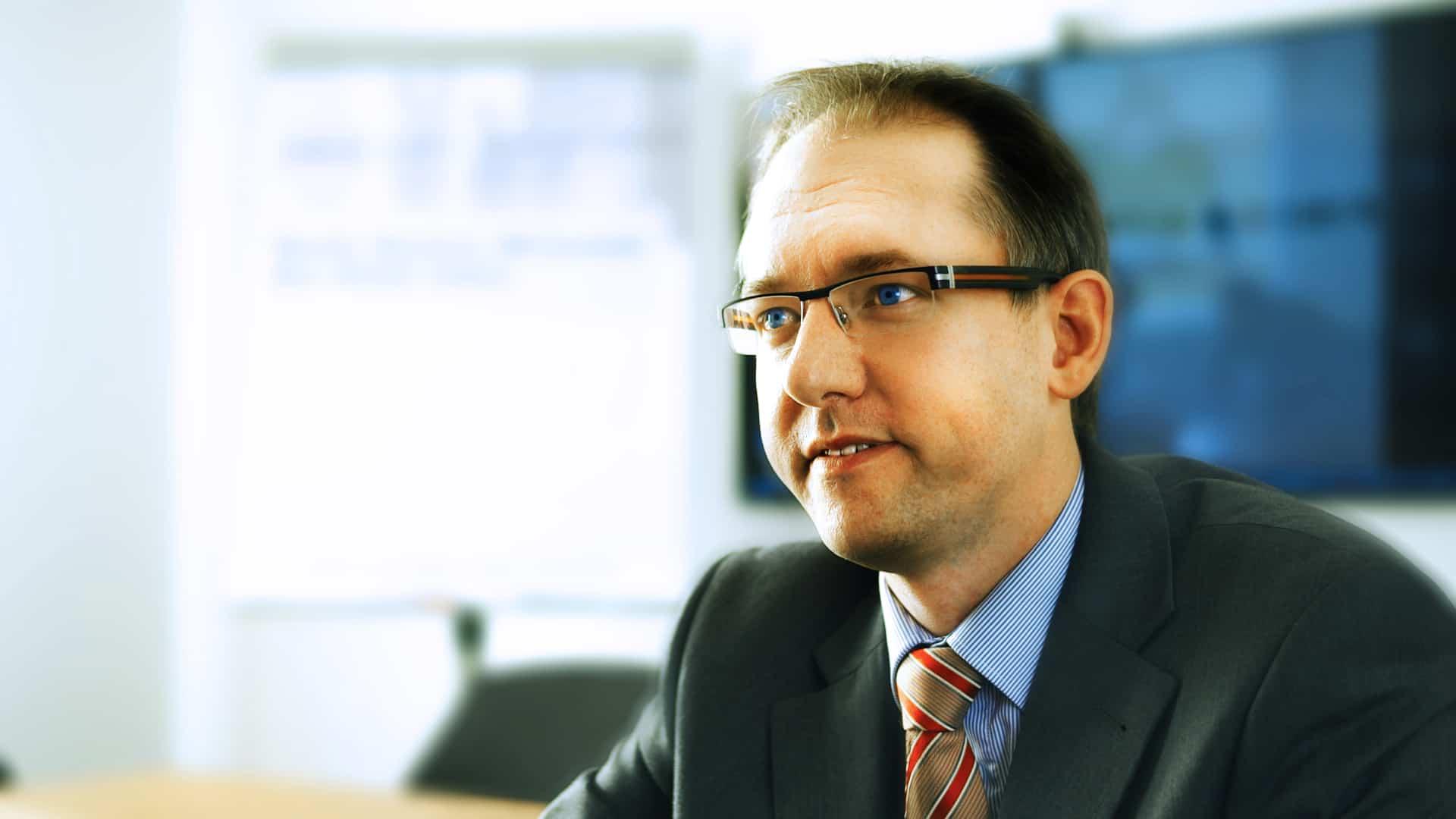 Dr. Andreas Staufer ist Fachanwalt für Medizinrecht und IT-Recht, München