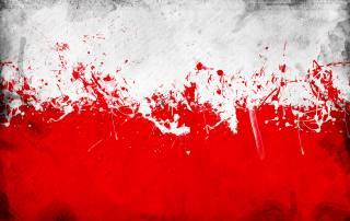 Flagge von Polen - PantherMedia / stevanovicigor